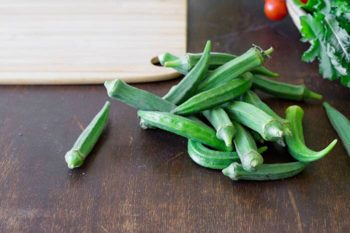 10 BENEFITS OF OKRA JUICE FOR MEN