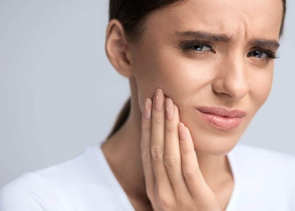 The Best Home Remedy for Toothache