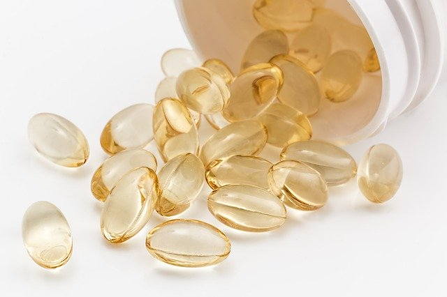 8 Natural Multivitamin Supplements for Prenatal Stage