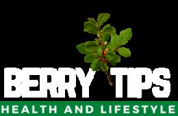 berry tips